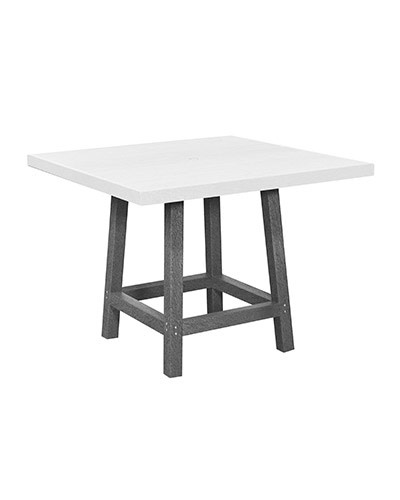 """40"""" Square Dining Table"""