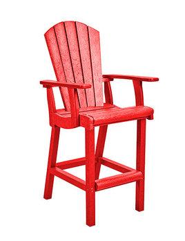 Classic Pub Arm Chair