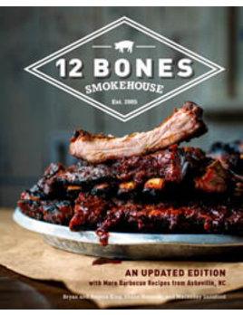 Common Ground 12 Bones Smokehouse Book