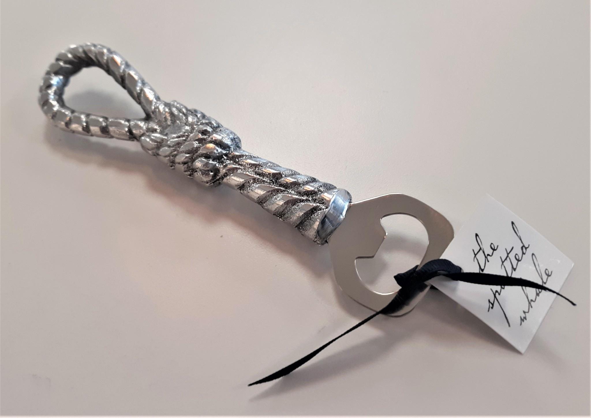Aluminum Rope Bottle Opener