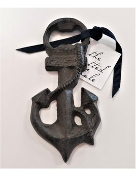 Anchor Rustic Bottle Opener