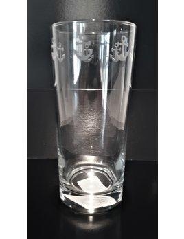Rolf Glass Anchor Cooler 15oz