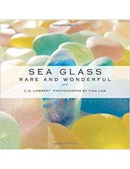 Sea Glass Rare & Wonderful Book