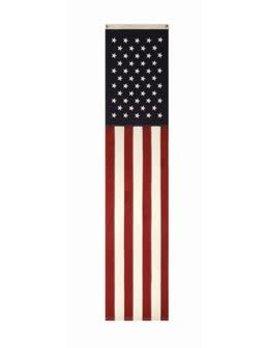 Fabric USA Flag