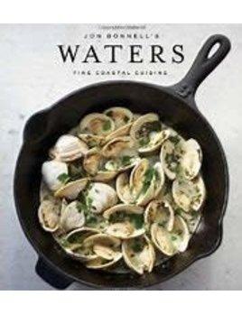 Jon Bonnell's Waters Book