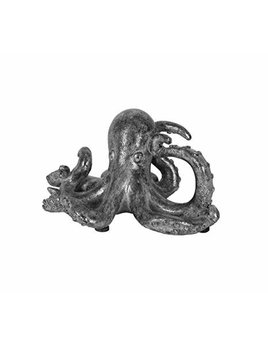 Napkin Ring Octopus