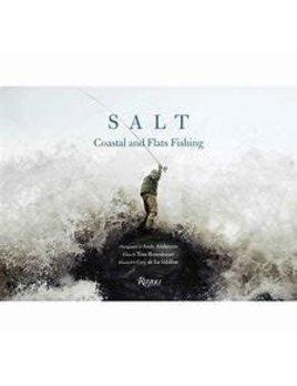 Salt: Coastal & Flats Fishing Book