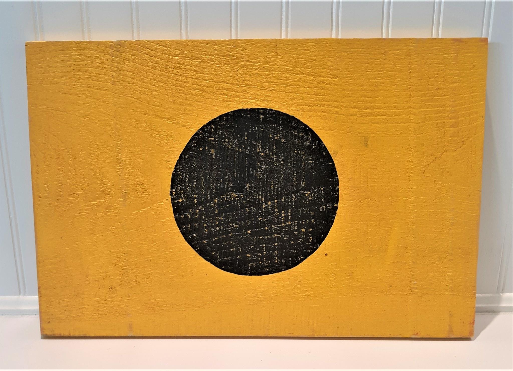 Signal Flag Letter I 12x18