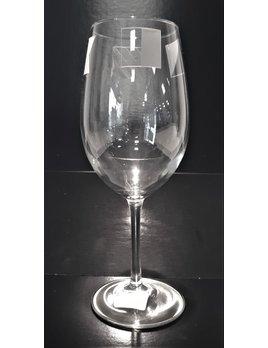 Rolf Glass Ahoy Signal Flags 18oz AP Wine