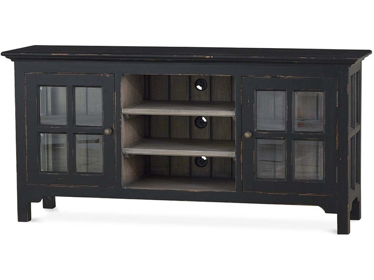 Mackenzie Media Cabinet Aries Collection