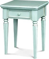 Porter Side Table Aries Collection