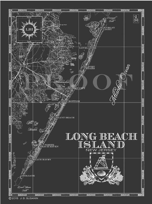 LBI Print Large 30x36