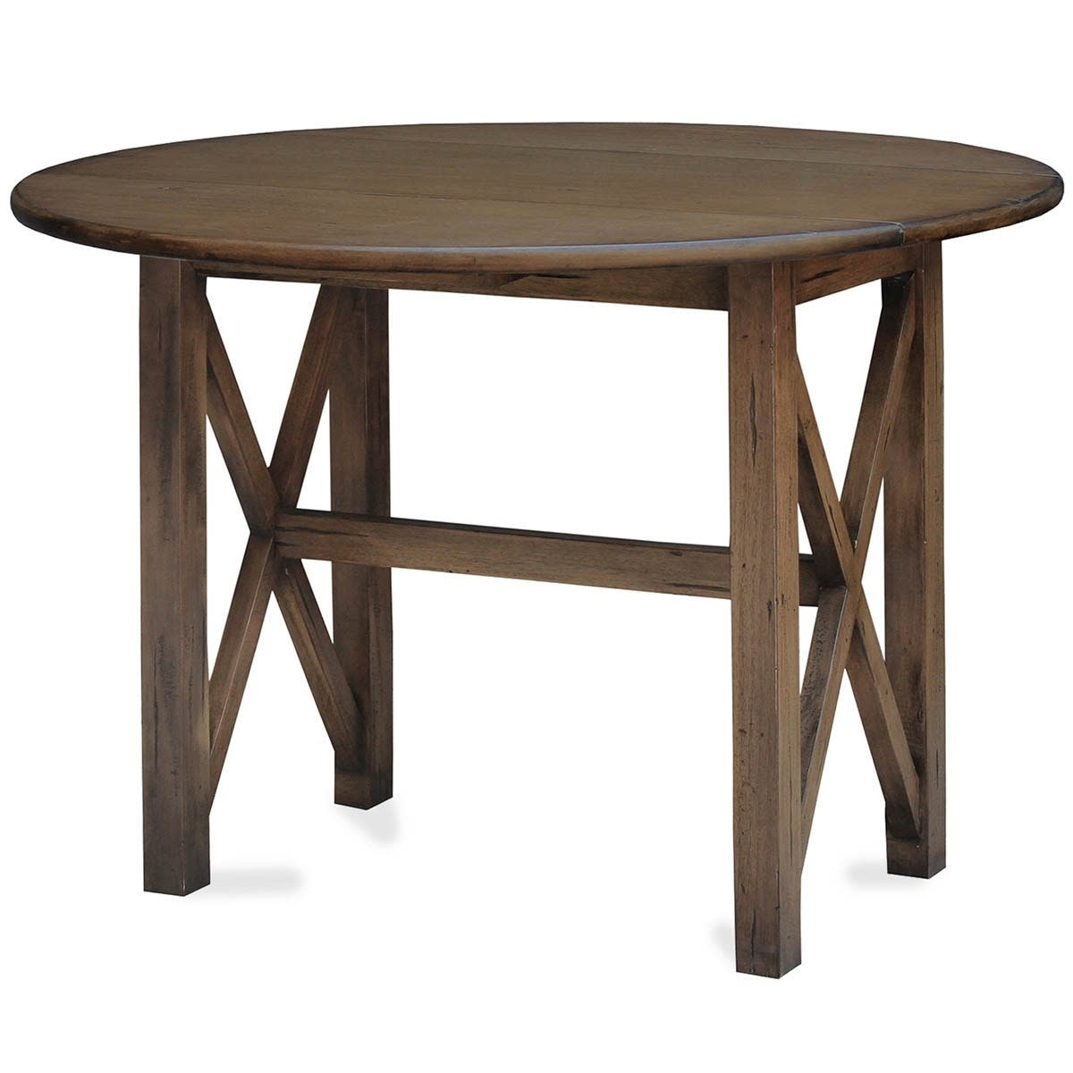 Fabulous Drop Leaf Table Aries Collection