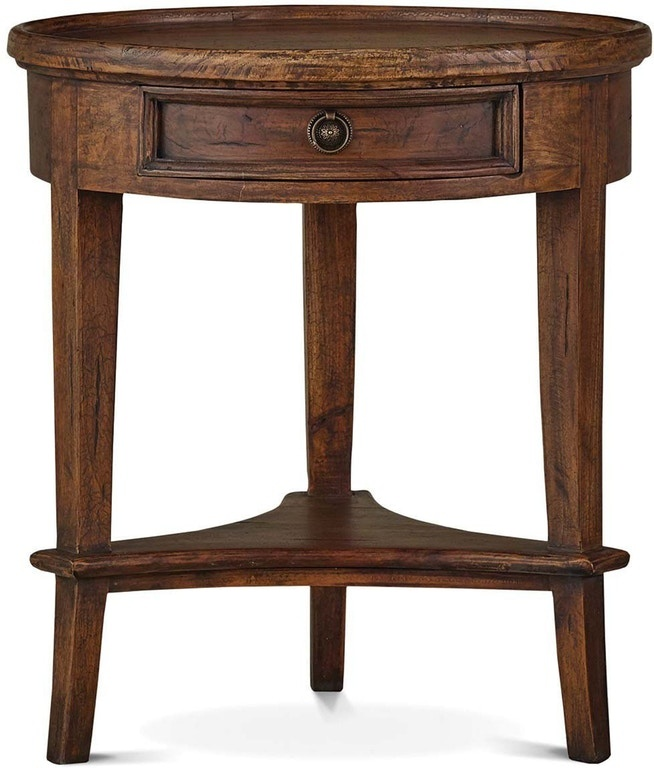 Empire Lamp Table Large Aries Collection