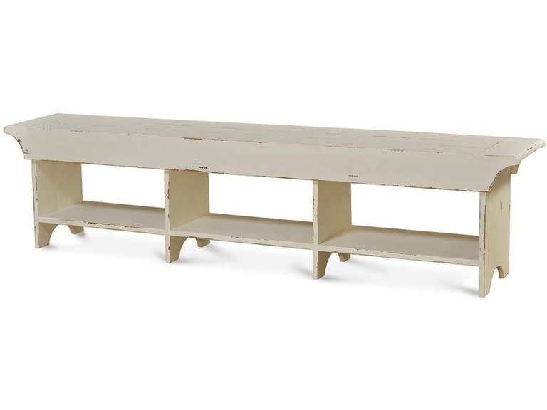 Craftman's Bench Large Aries Collection