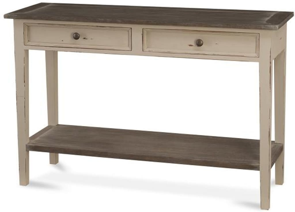 Eton 2 Drawer Console Aries Collection