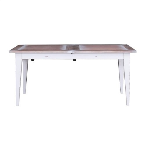 Eton Extending Dining Table Aries Collection