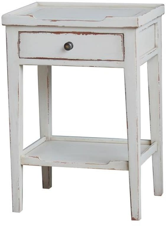 Eton Side Table Aries Collection
