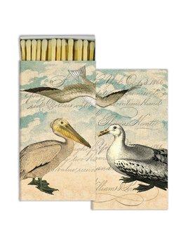Matches Sea Birds