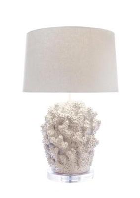 Atlantis Ceramic Lamp