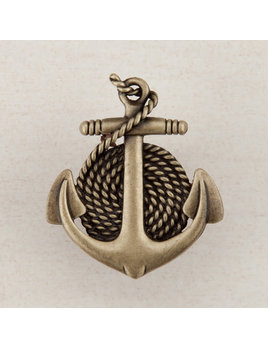 Anchor Rope Knob