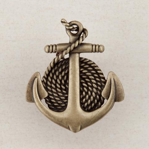 Anchor Rope Knob