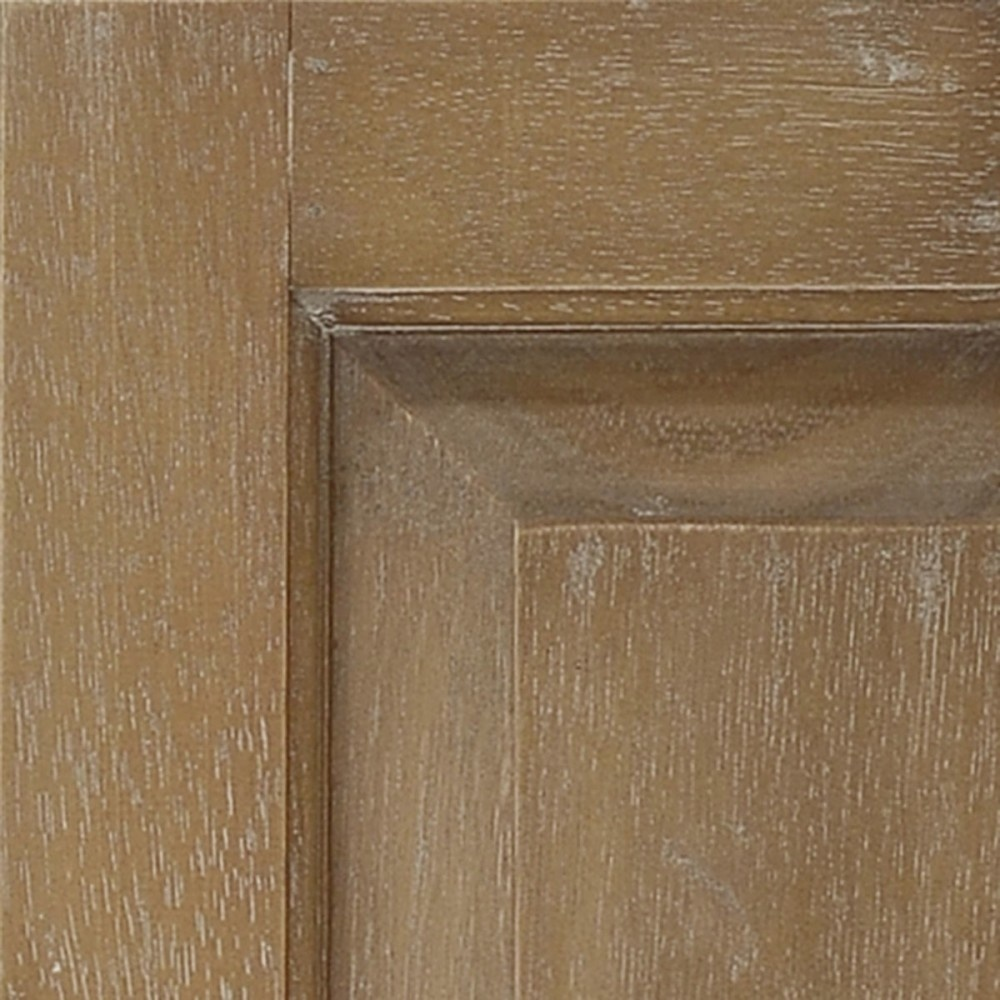 Shutter Tall Bath Cabinet with Mirror