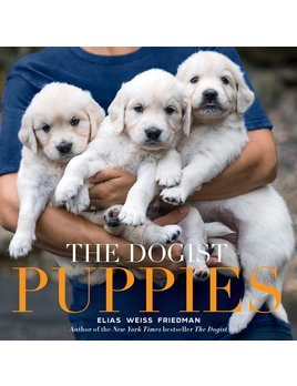 Dogist Puppies Book