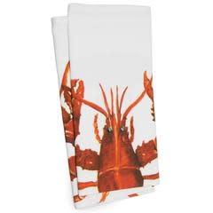 Kitchen Towel Lobster