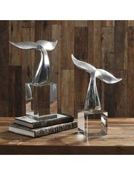 Fluke Sculpture