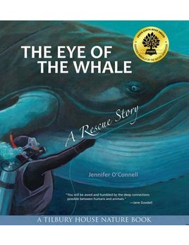 Eye of the Whale Book