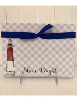Lighthouse Shine Bright Slab Pad