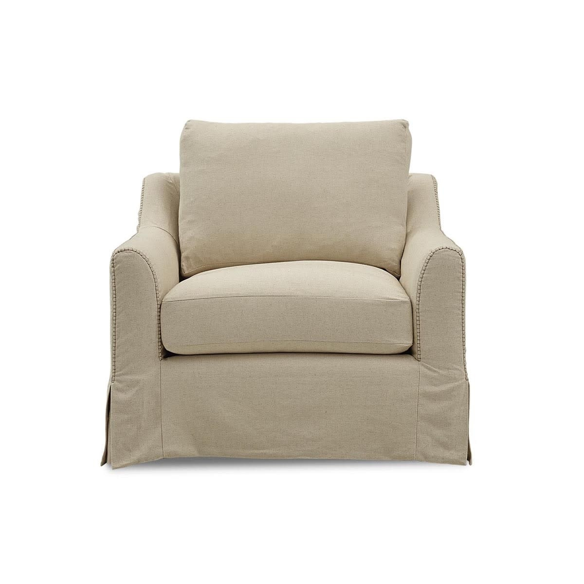 Kensington Chair Beige