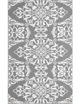 Wrought Iron Cool Silver