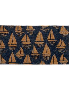 Doormat Sailing Boats 70x40cm
