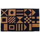 Doormat Signal Flags 70x40cm