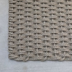 The Rope Company Sand Doormat