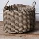 Wide Sand Basket 18x12