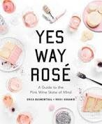 Yes Way Rose Book