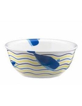 Serving Bowl: Whale