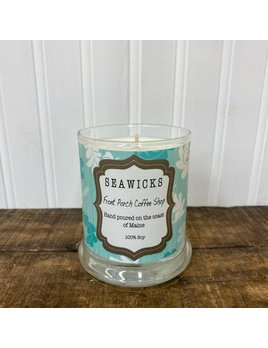 Front Porch Coffee Shop Candle