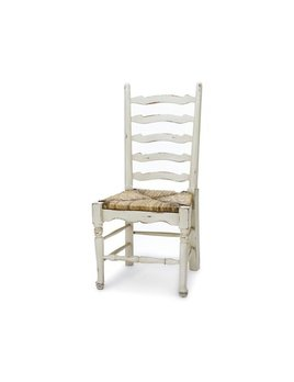 English Ladderback Dining Chair
