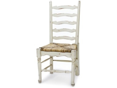 English Ladderback Dining Chair
