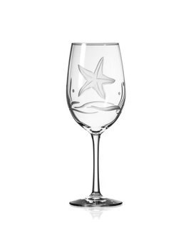 Starfish AP Wine Glass 18oz