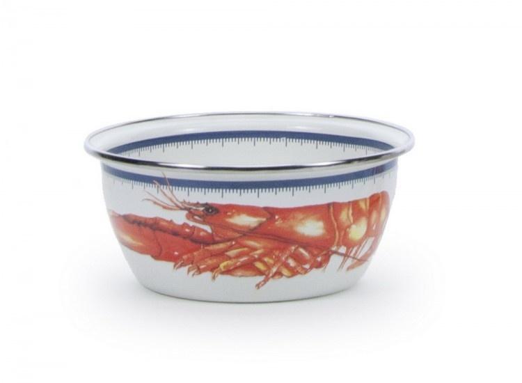 Salad Bowl Lobster