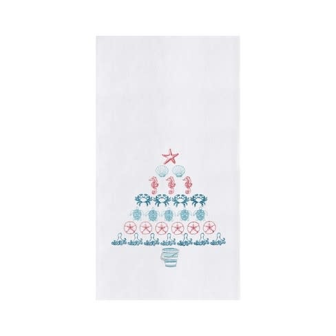 Coastal Tree Kitchen Towel