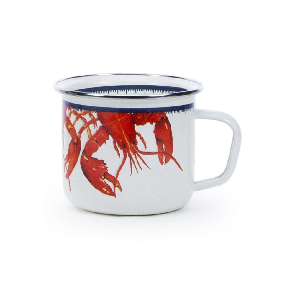 Grande Mug Lobster