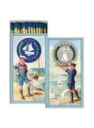Matches Boaters