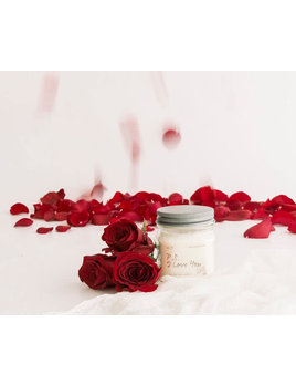 P.S I Love You Soy Candle 8oz