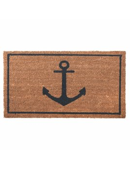 Doormat Anchor 70x40cm